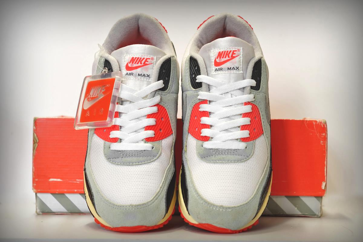 Reminisce with These Original Nike Air Max 90 Gems   Sole