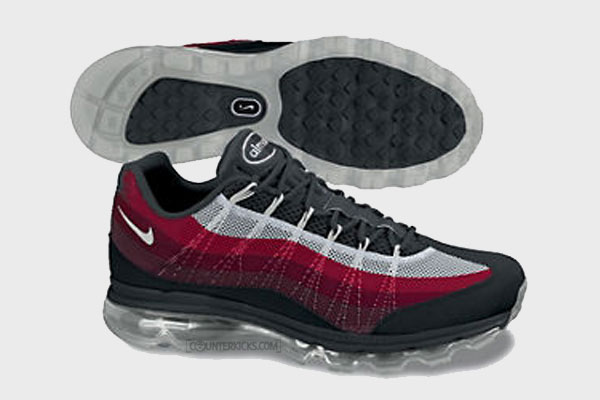 Nike Air Max 95 - Dynamic Flywire
