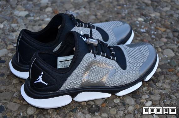 best sneakers 111a6 2b6ab Jordan RCVR 2 - Metallic Pewter/White-Black | Sole Collector
