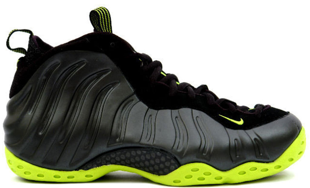6a0870065662a Nike Air Foamposite  The Definitive Guide to Colorways