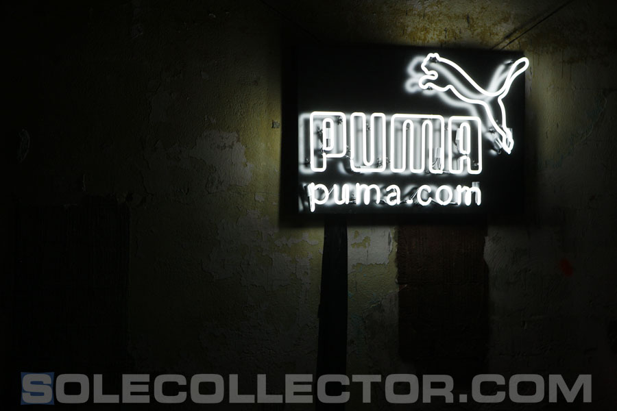 Undefeated x PUMA Collection Launch In New York City