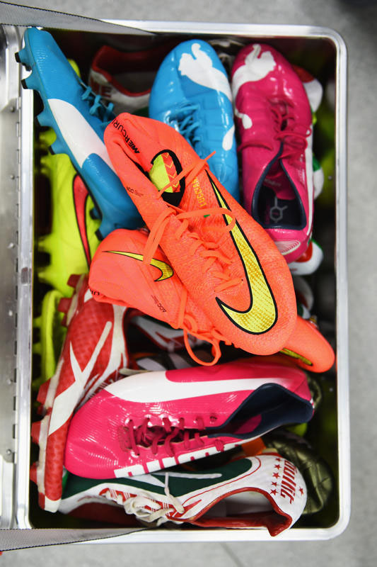 Sole Watch: Up Close with the Custom Cleats of the World Cup (11)