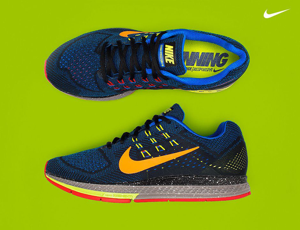 online store f98cc 8c75b Nike Running Commemorates 2014 With This 'Celebration' Pack ...