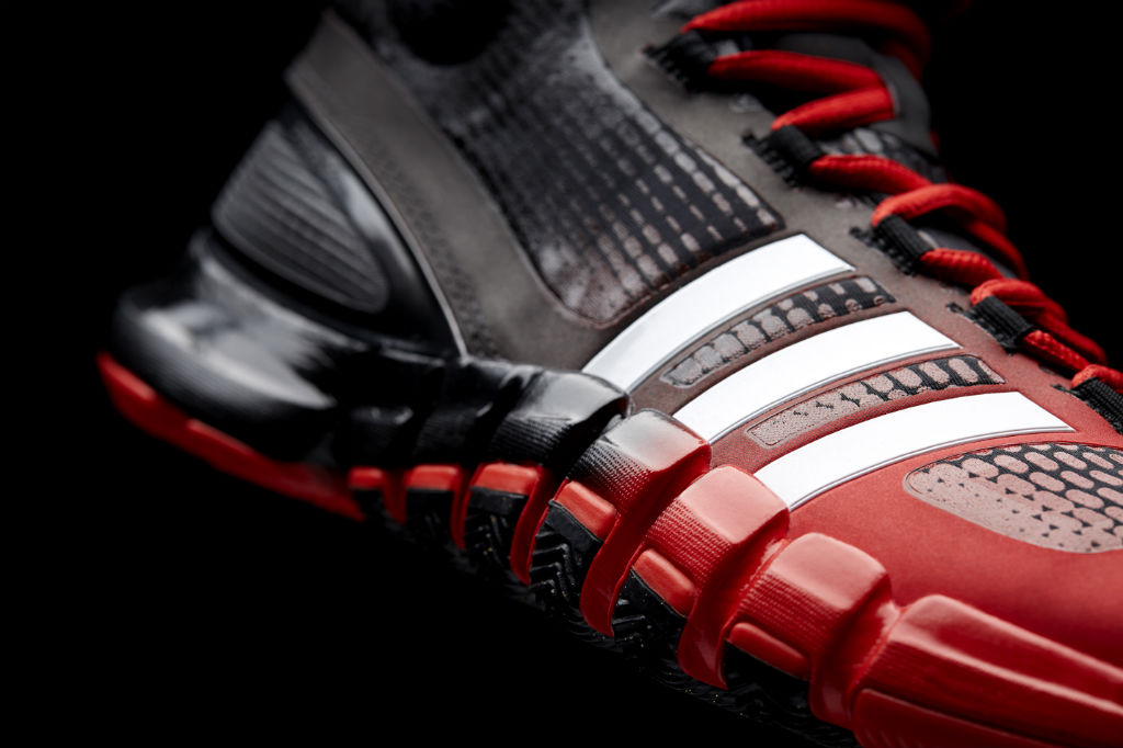 adidas Crazyquick Black Red White G66833 (2)