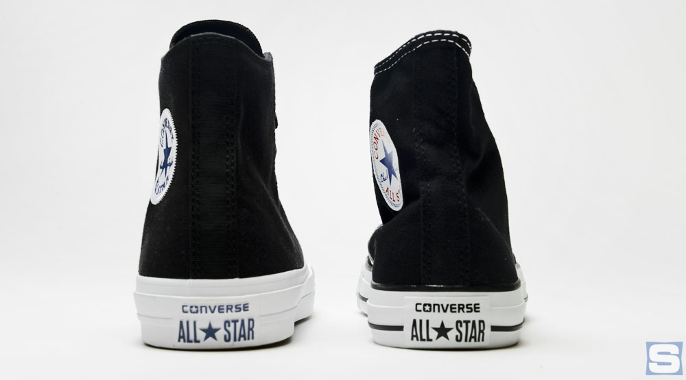 Is the Converse Chuck Taylor II Really Better Than the Original? | Sole  Collector