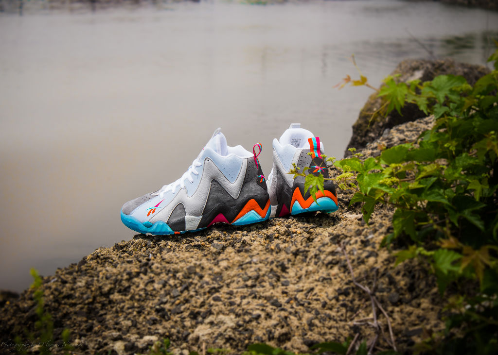 "Packer Shoes x Reebok Kamikaze II x Mitchell & Ness ""Remember The Alamo"" Capsule Collection (2)"