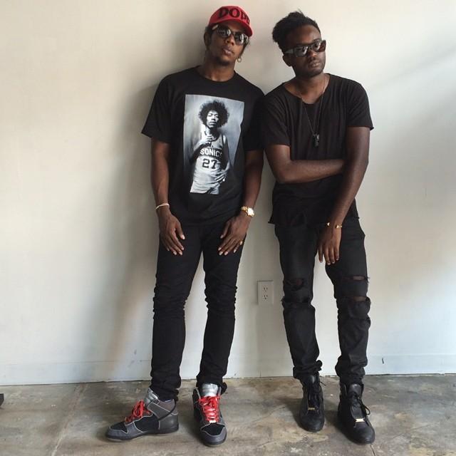 Nike Lunarglide 3 Black Celebrity Sole Watch: ...