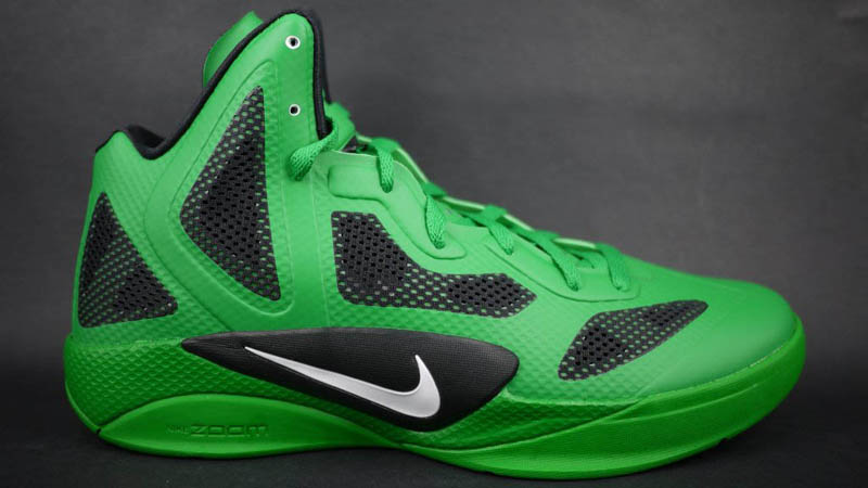 7df4a2d5c97 Nike Zoom Hyperfuse 2011 - Rajon Rondo Player Edition