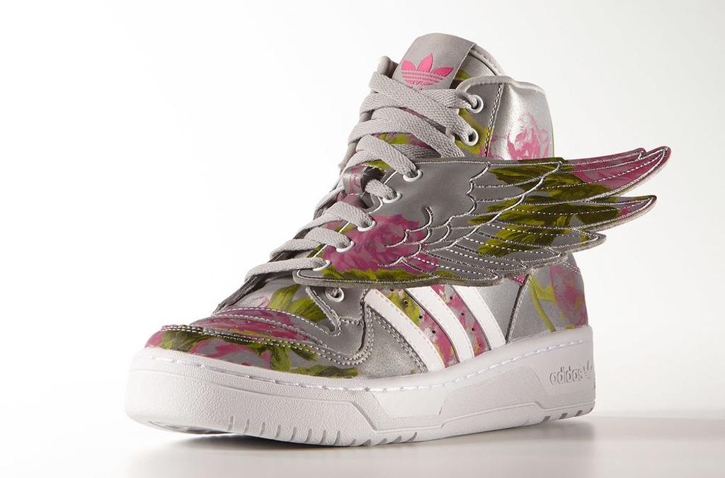 adidas jeremy scott 2015