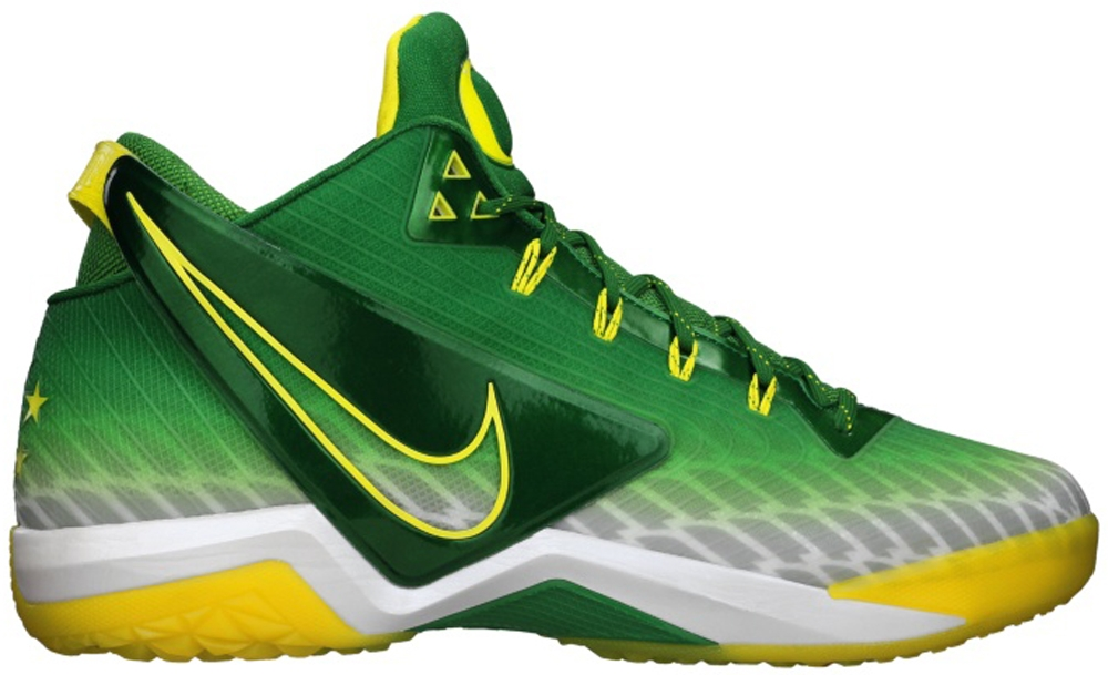 Nike Zoom Field General Apple Green/White-Yellow Strike