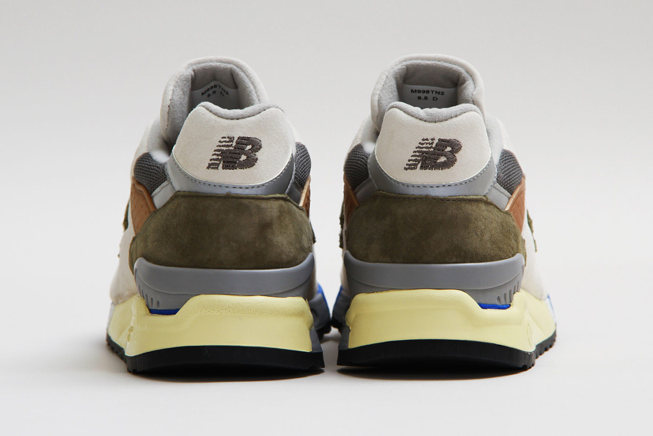 cncpts x new balance made in usa 998 c-note heel