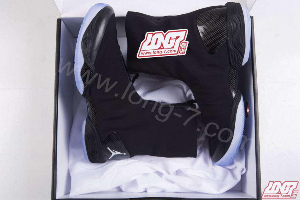 Air Jordan XX8 Packaging 555109-010 (4)