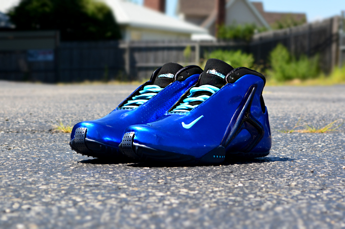 uk availability 41f70 75346 ... Nike Zoom Hyperflight - Game Royal Gamma Blue - Obsidian ...