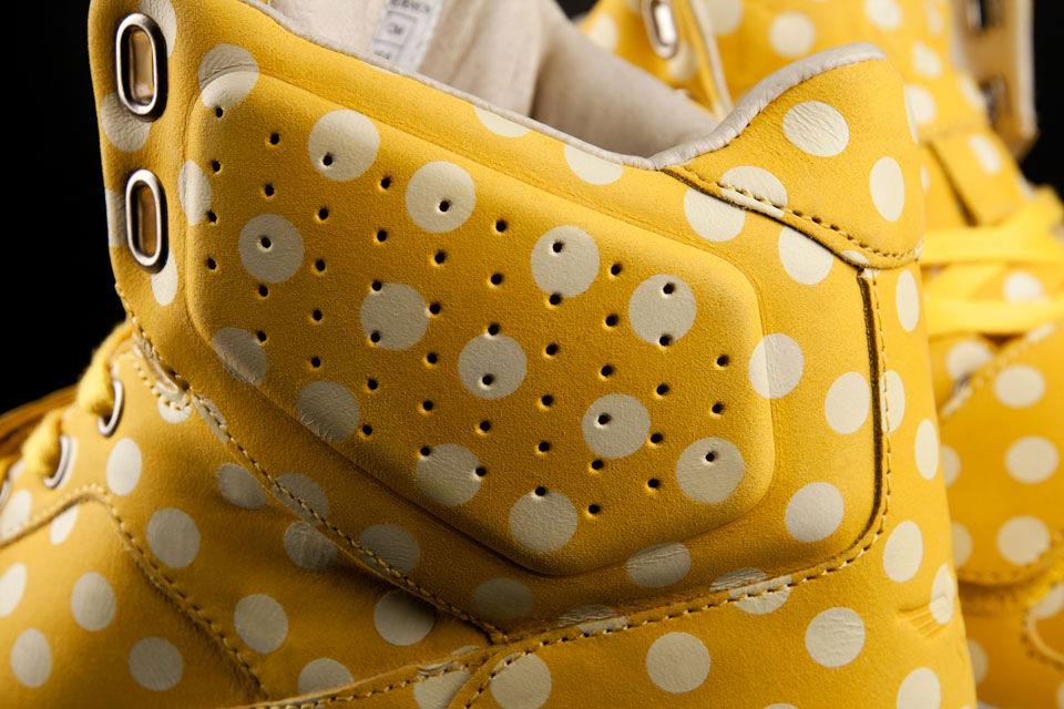 Creative Recreation Galaxy Pack Cota Yellow Dots (1)