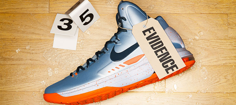 competitive price c864a 654bf Video // Nike Basketball x Foot Locker -