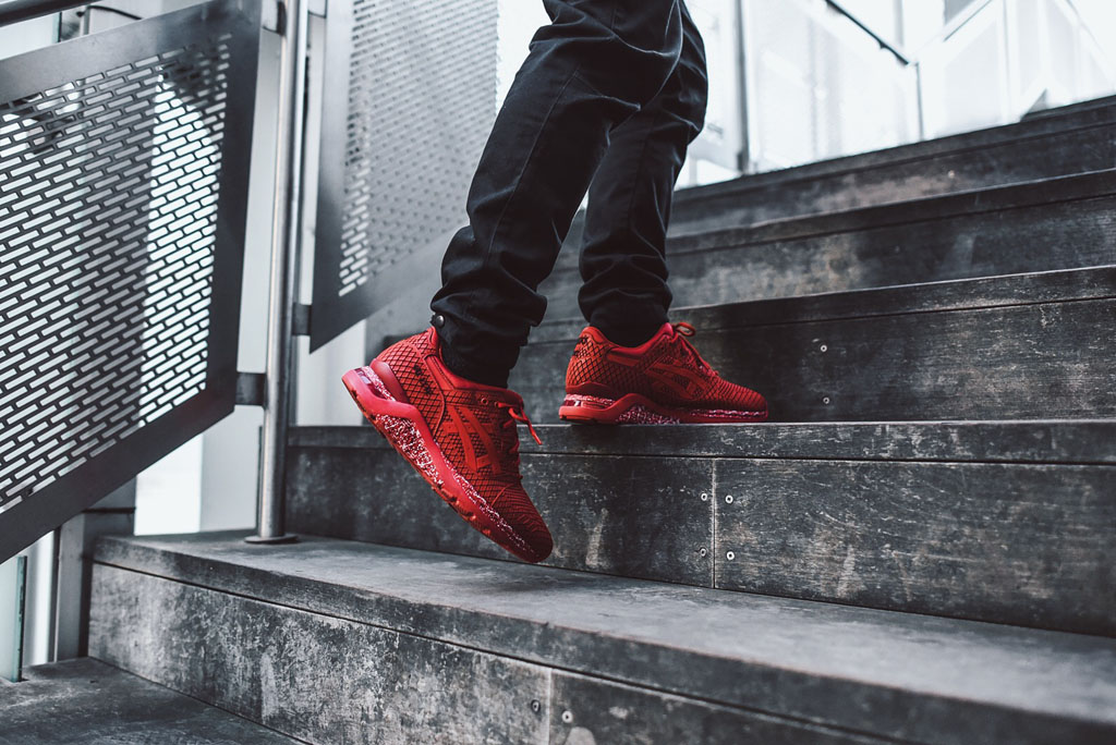 Asics Gel Lyte Evo Samurai Collection (6)