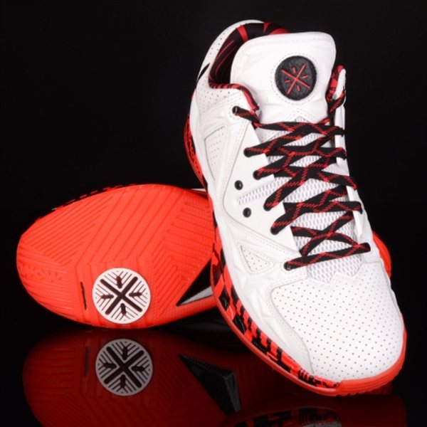Li-Ning Way of Wade 2 Encore Overtown (3)