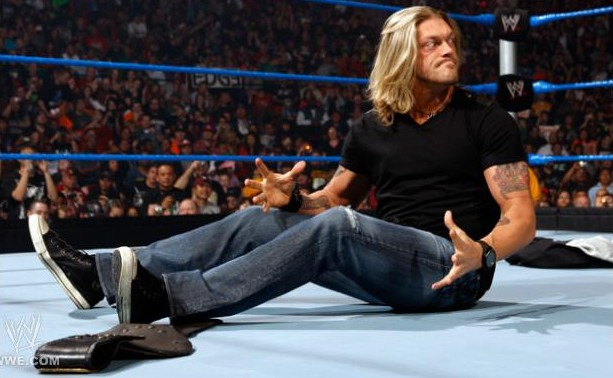 Sneakermania: Kicks Worn By Wrestlers In & Outside of the ... Trish Stratus And Jeff Hardy 03.24.2003