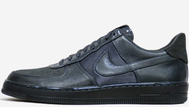 online retailer efa61 3a0f4 ... Nike Air Force 1 Low Downtown Leather QS AnthraciteAnthracite ...