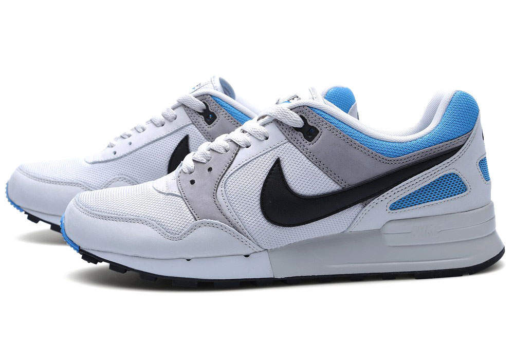 nike air pegasus 39 89 qs light bone black sole collector. Black Bedroom Furniture Sets. Home Design Ideas