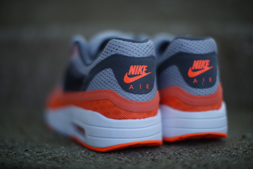 Nike Air Max 1 BR Team Orange