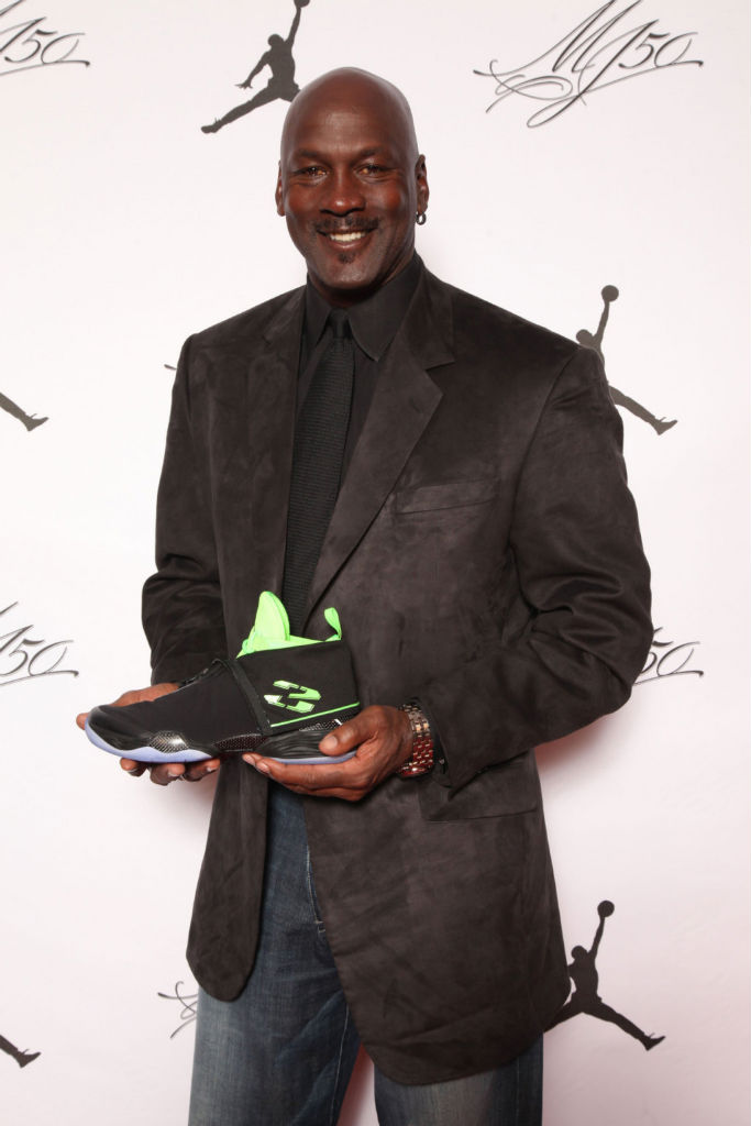 Michael Jordan 50 Birthday Party / Air Jordan XX8 Launch Event Recap (15)