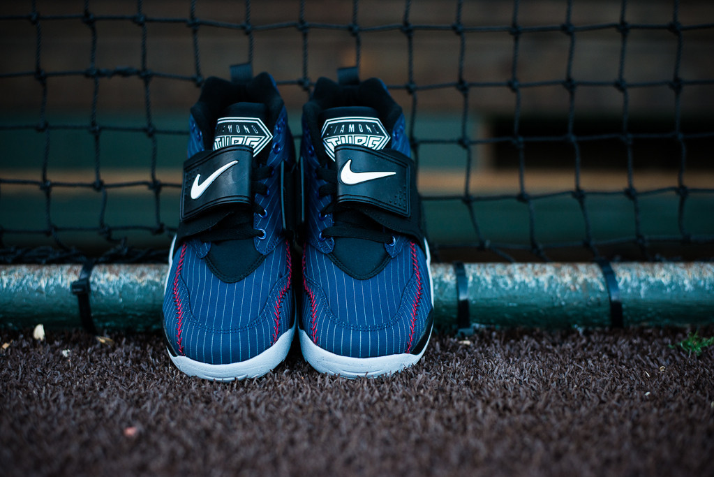 nike air diamond turf baseball 3