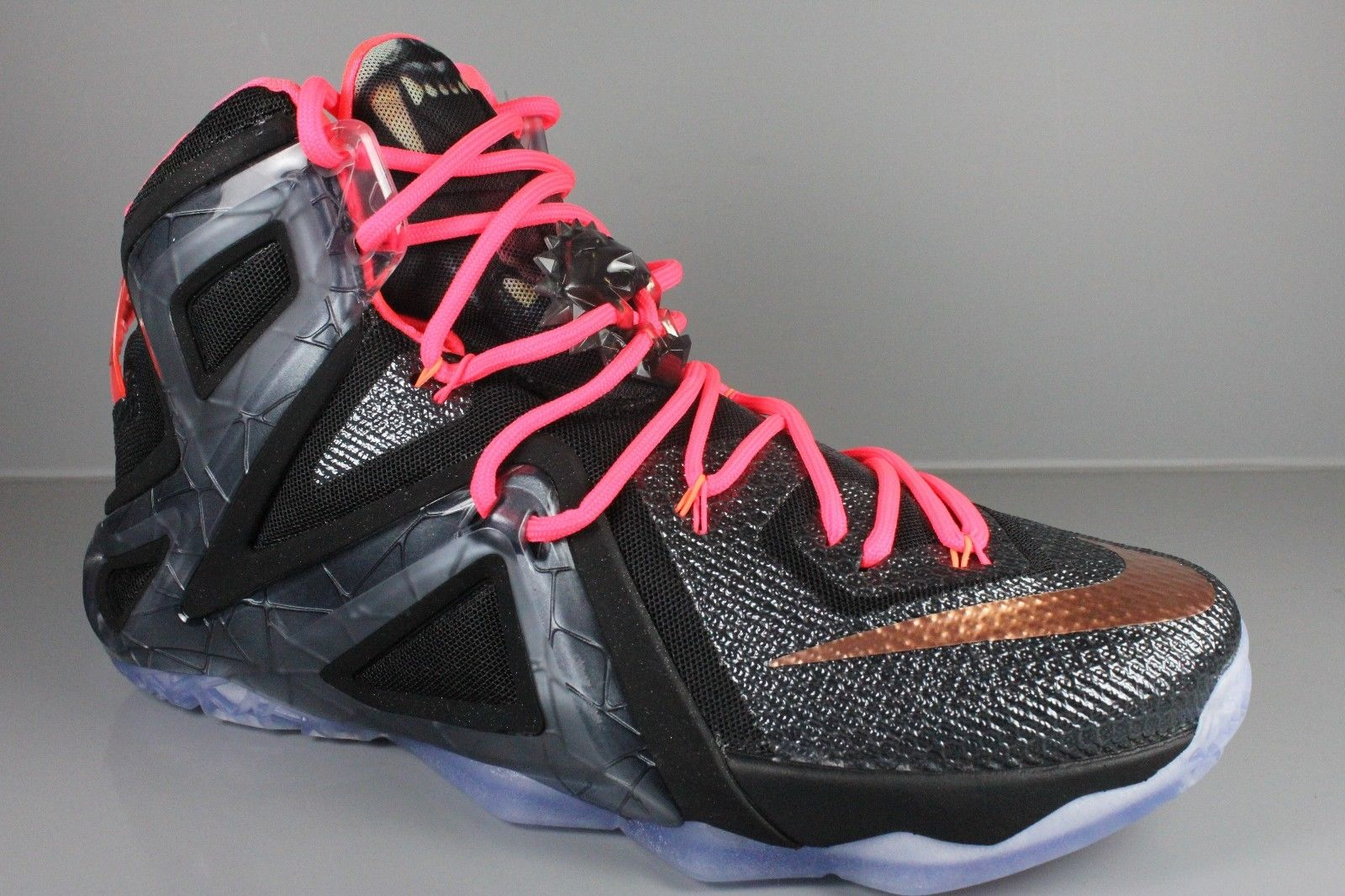 finest selection 8da50 9aeae ... top quality will lebron james ever wear this nike lebron 12 elite 7609e  04eae