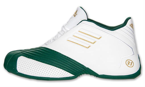 adidas TMAC 1 LeBron James SVSM PE Sneaker Available Now