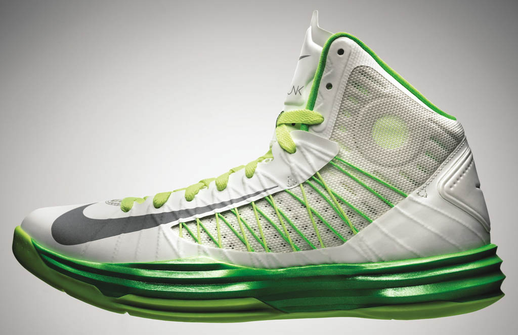 Nike Lunar Hyperdunk Lunarlon Collection Summer 2012 (1)