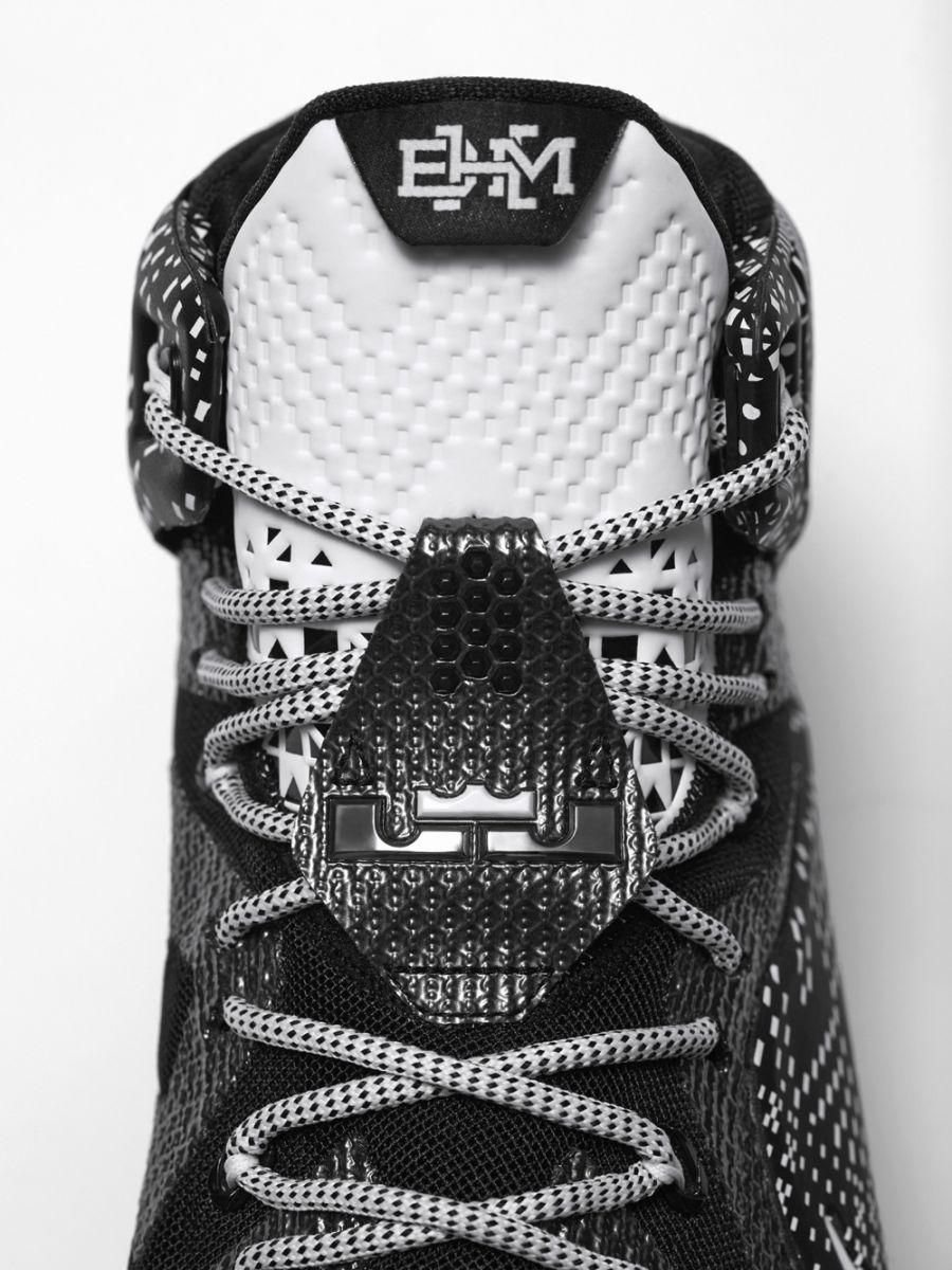 Cheap 2015 Nike Lebron 11 BHM Black History Month
