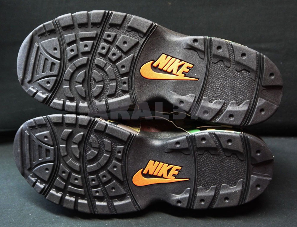Nike Air Veer - 'Leather Camo' Sample (9)