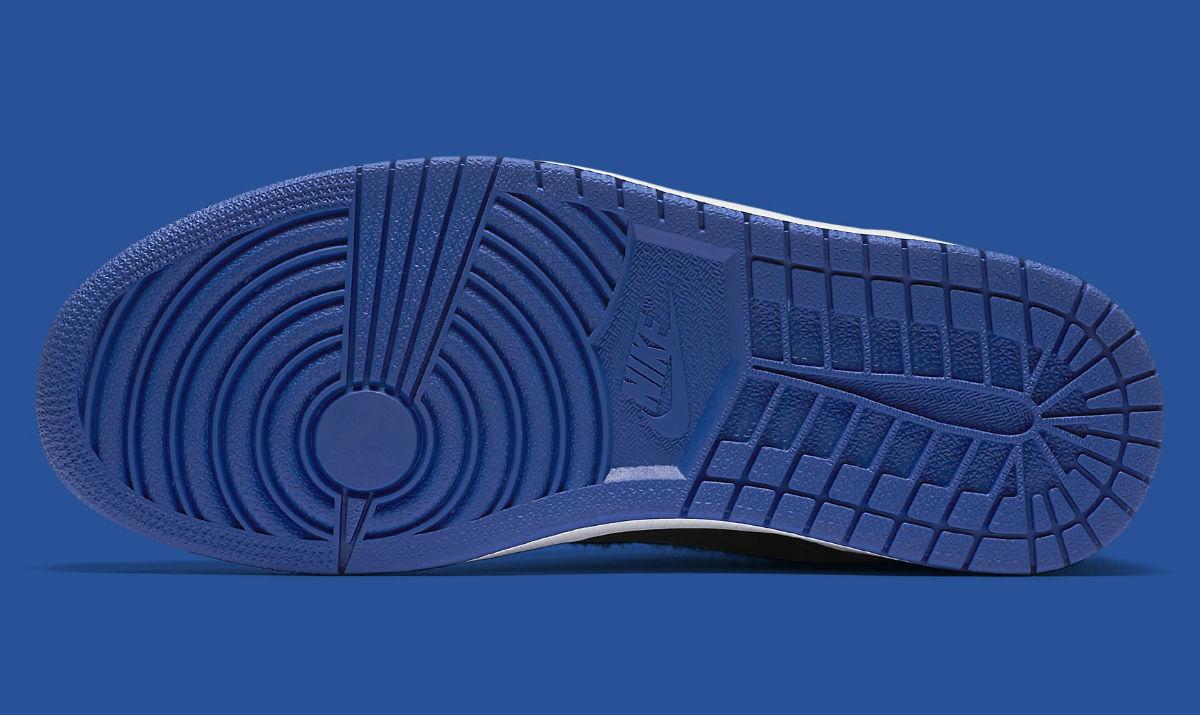 47fb99ac76b25a Air Jordan 1 Ultra High Release Date Sole 844700-007