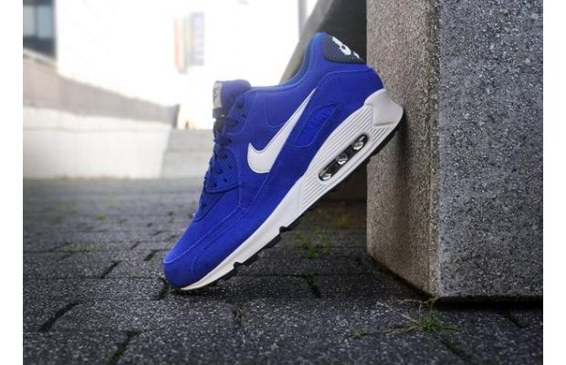 air max 90 essential suede