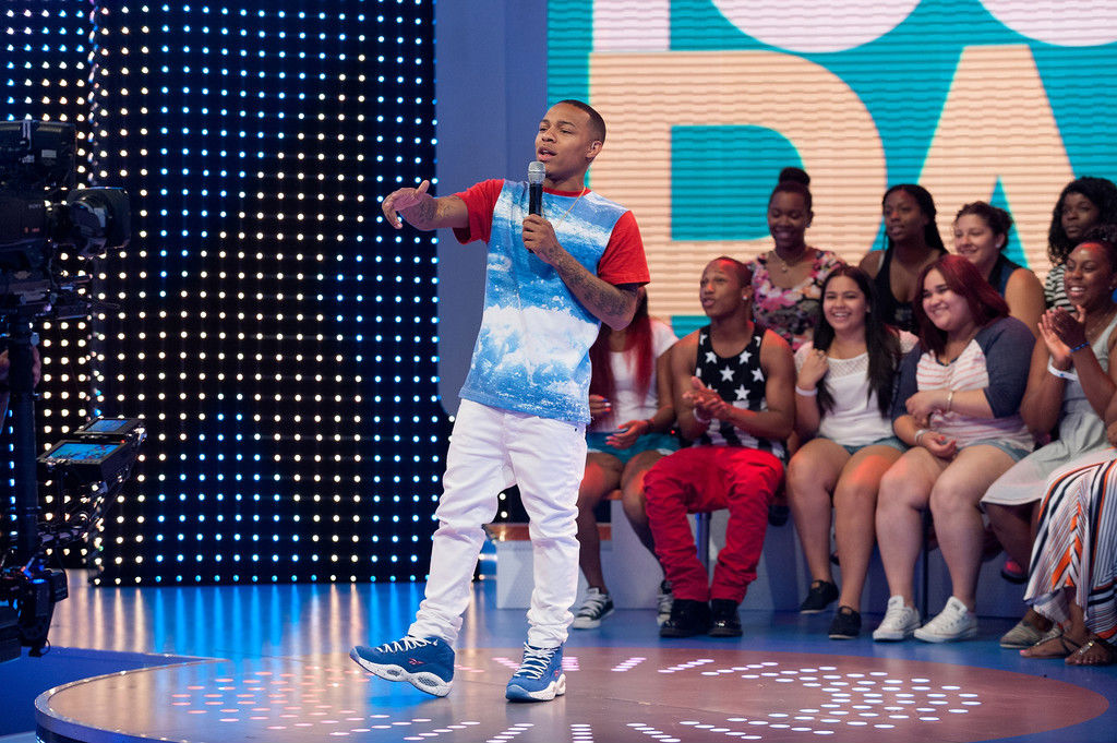 Bow Wow Wears Reebok Question #1 Pick (2)