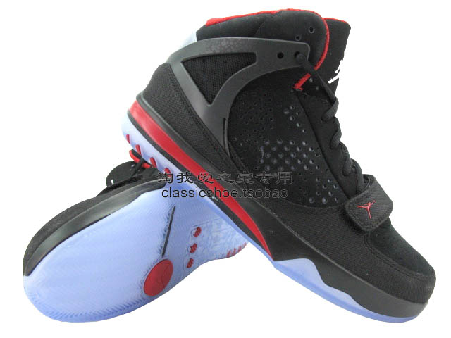 1fa71ed89a7e Jordan Phase 23 Hoops Black Varsity Red Stealth 440897-003