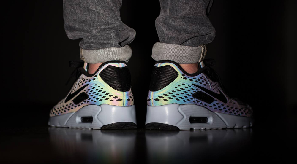 new arrival 115cf c5767 Nike Is Finally Releasing the Air Max  Iridescent Pack