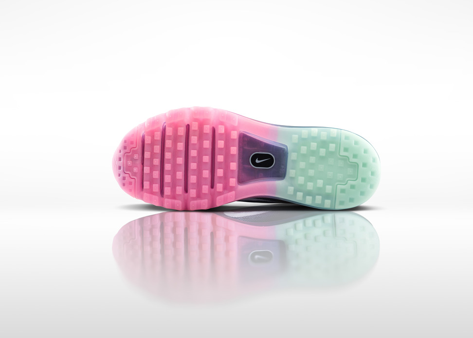 Nike Womens Air Max 2014 outsole