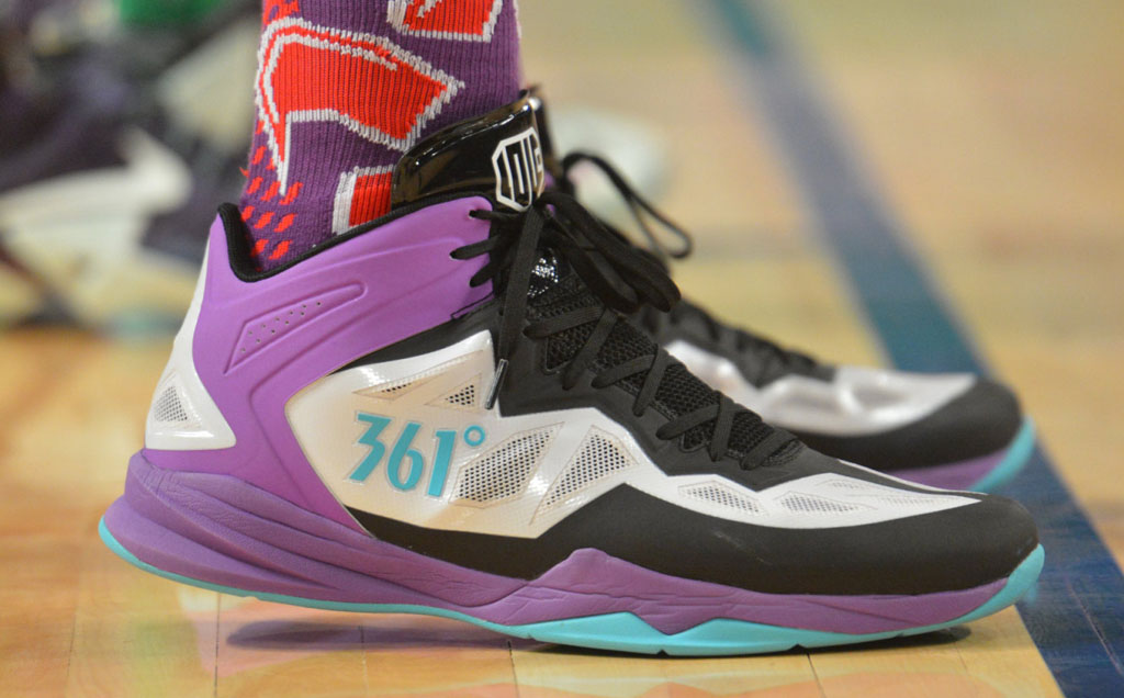 Kevin Durant All Star Game 2013 Sole Watch: 2014 NBA A...