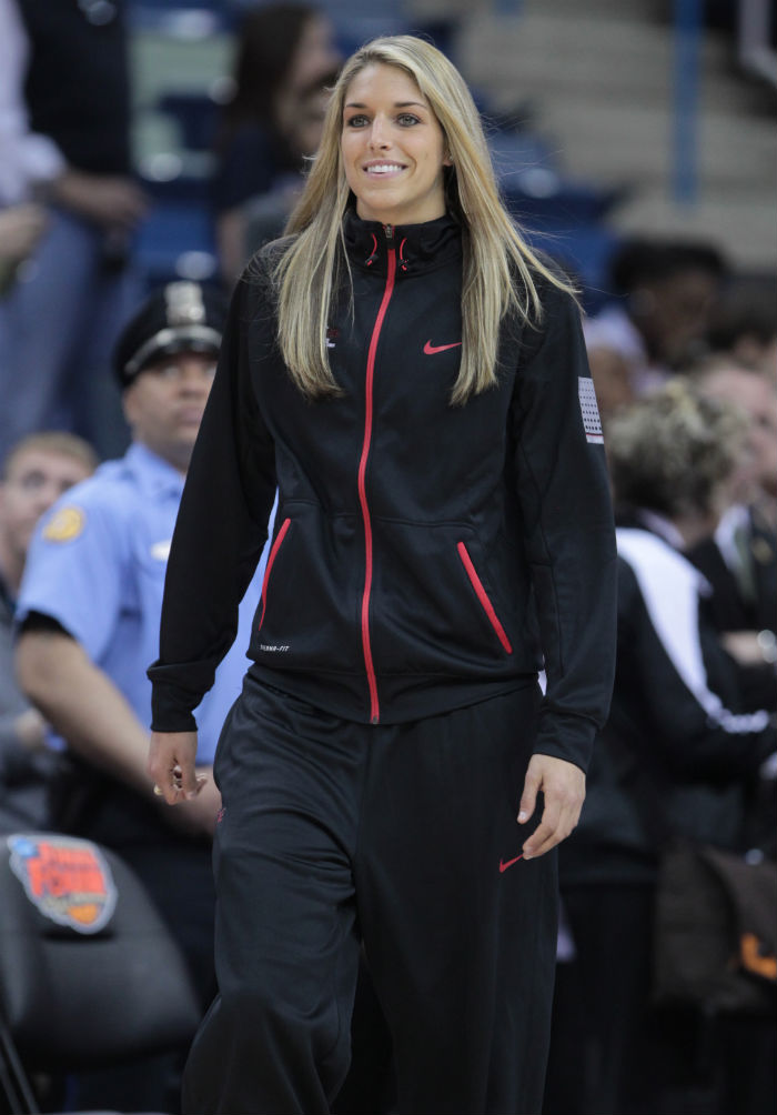 Nike Basketball Signs Elena Delle Donne