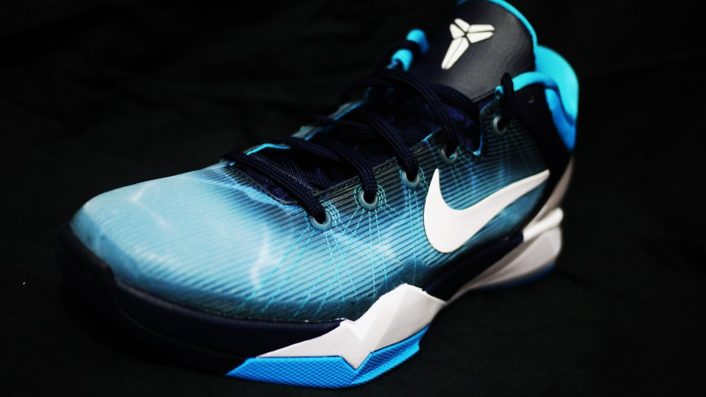 Nike Kobe VII - Great White Shark (2)