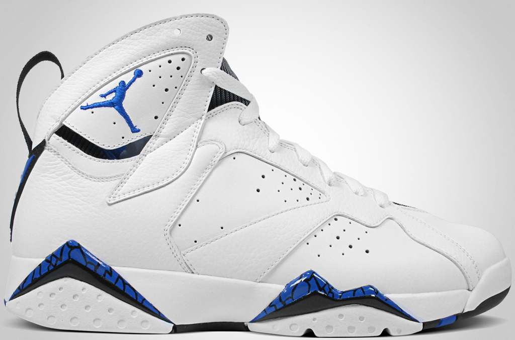 air jordan 7 guide to colorways curty