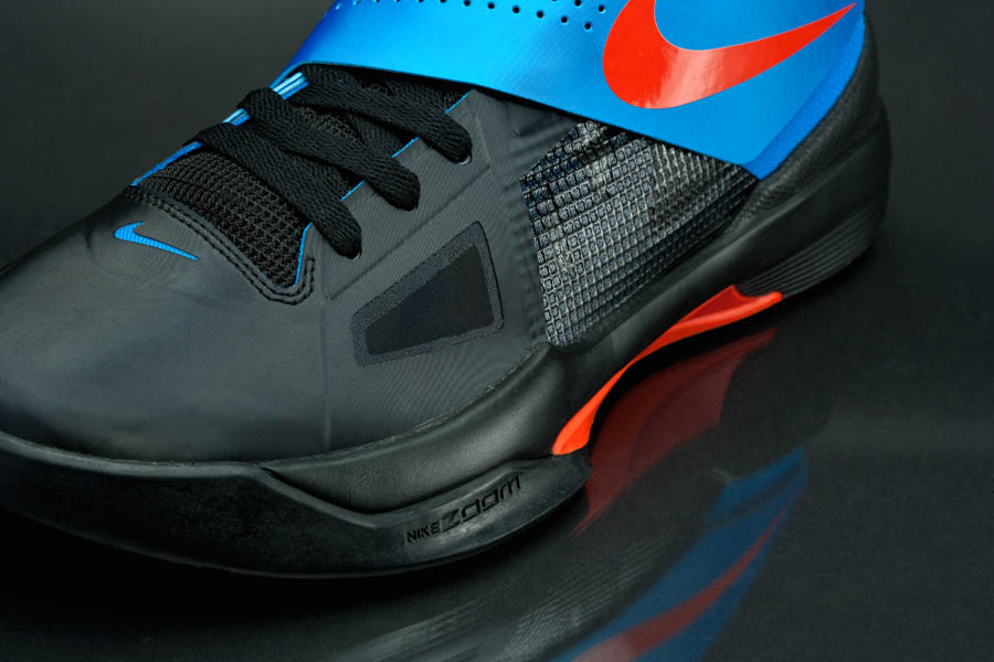 Nike Zoom KD IV Officially Unveiled 5