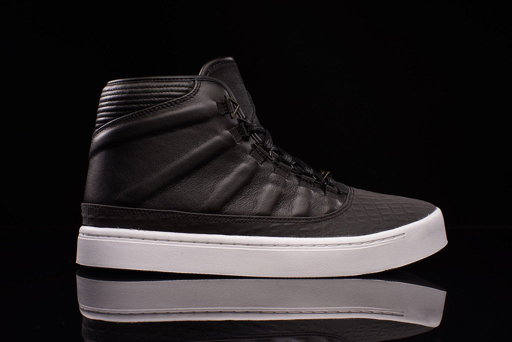 new arrival a8e04 25db5 Jordan Westbrook 0 Black 768934-001 (3)
