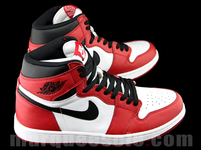 Chicago' Coming Back With Nike Sole Collector Soon Air 1s Jordan RqwRr