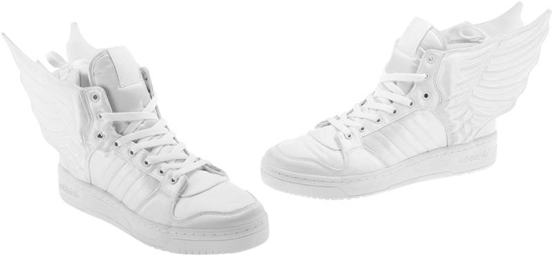 adidas Originals by Jeremy Scott for 2NE1 Wings 2.0 V20699