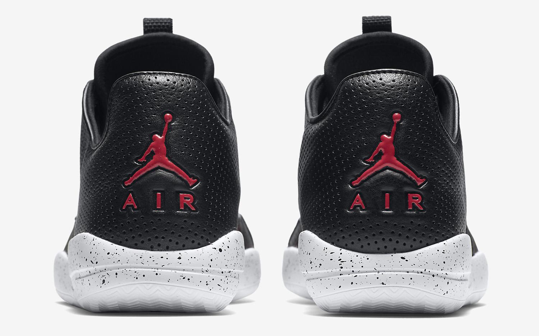 aa3bfa555b483 The Jordan Eclipse Dons Iconic Air Jordan Colors. Black and red ...