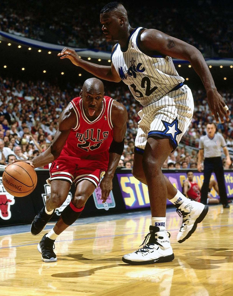 52 Michael Jordan Photos (39)