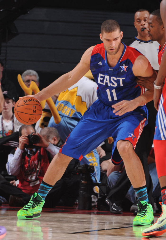 Brook Lopez wearing adidas Crazy Fast All-Star (1)
