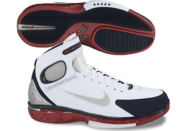 cedf6f319916 Nike Air Zoom Huarache 2K4 - Fall 2012